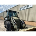 JCB 4CX Sitemaster Backhoe Loaders 50436  military for sale