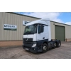 Mercedes Actros 2543 6x2 Tractor Units