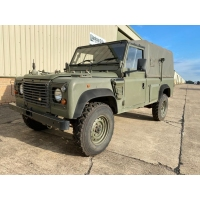 Land Rover Defender Wolf 110 (REMUS) for sale in Africa