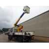 Mercedes Unimog U1550L Cherry Picker   ex military for sale