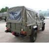 Land Rover 110 Defender Wolf Soft Top (Remus) | used military vehicles, MOD surplus for sale