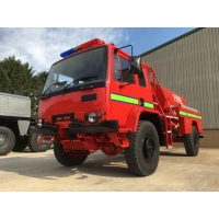 Leyland Daf 45.150 Fire Engine  for sale