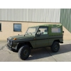 Mercedes Benz G wagon 240GD | used military vehicles, MOD surplus for sale