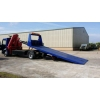 DAF LF55-180 Slide`n`Tilt Recovery Truck with Crane for sale