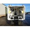 Hagglunds Bv206 hard top Ambulance | used military vehicles, MOD surplus for sale