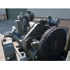Gilkes 6 inch Water Pump Trailer | used military vehicles, MOD surplus for sale