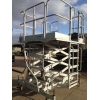 Aircraft Staging Platform for sale