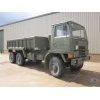 Bedford TM 6x6 Tipper Truck | Ex military vehicles for sale, Mod Sales, M.A.N military trucks 4x4, 6x6, 8x8