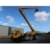 Iveco Eurocargo Mobile Access Platform (Cherry Picker)  for sale Military MAN trucks