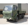 Mercedes 1017 4x4 Drop Side Cargo truck | 