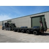 Oshkosh M1070 Tractor Units 8x8 | Off-road Overlander military