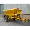 Econ towed gritter trailer for sale in Africa