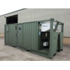 20ft DROPS Refrigerated Container for sale