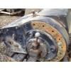 Hydraulic Winch HY V10 HW  for sale