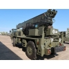 Grove 315M 4x4 all terrain military crane  for sale Military MAN trucks