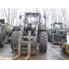 Volvo fork lift attachments   ex military for sale