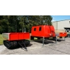 Hagglund Bv206 Hard Top  with Twist Locks | military vehicles, MOD surplus for export