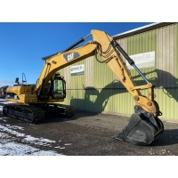 Caterpillar 320 DL Excavator