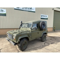 Land Rover Defender 90 Wolf RHD Hard Top (Remus) for sale in Africa