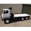 Bedford TM 6x6 Drop Side Cargo Truck with Atlas Crane  в наличии для продажи