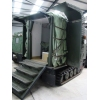 Hagglunds Bv206  Ambulance  ExMoD For Sale / Ex-Military Hagglunds Bv206  Ambulance