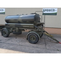 Oldbury Dust Suppression Water Tanker