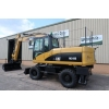 Caterpillar 318D Wheeled Excavator