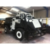 Saxon Armoured  anti riot vehicles for sale