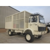 Iveco 110 - 16 4x4 lube, service truck | Ex military vehicles for sale, Mod Sales, M.A.N military trucks 4x4, 6x6, 8x8