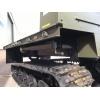 Hagglund Bv206 Load Carrier with Crane