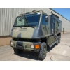 Mowag Duro II 6x6/ Ex Army UK » military for sale in Angola, Kenya,  Nigeria, Tanzania, Mozambique, South Africa, Zambia, Ghana- Sale In  Africa and the Middle East