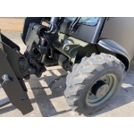 JCB 524-50 Telehandler   for  sale in Angola, Kenya,  Nigeria, Tanzania, Mozambique,