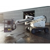 Terex TA50E boom lift/ MOD NATO Disposals/ surplus vehicle for sale