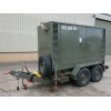 Hunting 150 KVA Trailer Mounted Generator for sale in Africa
