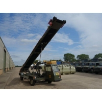 AMSS Self Propelled 9 Metre Belt Loader - for sale