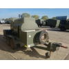Ex Military Fluid Transfer 1000 Litre Tanker Trailer  for sale Military MAN trucks