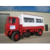 Bedford TM 4x4 canopy personnel carrier truck for sale