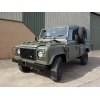 Land Rover Defender 110 Wolf RHD hard top (Remus) | Ex military vehicles for sale, Mod Sales, M.A.N military trucks 4x4, 6x6, 8x8