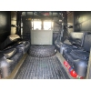 Land Rover Snatch 2B Armoured Defender 110 300TDi | used military vehicles, MOD surplus for sale