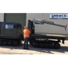 Hagglund Bv206 Load Carrier with Crane | military vehicles, MOD surplus for export