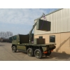 Mowag Duro II 6x6 LHD crane trucks | Ex military vehicles for sale, Mod Sales, M.A.N military trucks 4x4, 6x6, 8x8