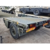 Penmann GT3500 cargo trailer   ex military for sale