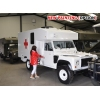 Land Rover 130 Defender Wolf RHD Ambulance | used military vehicles, MOD surplus for sale