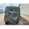 Land Rover Defender Wolf 110 (REMUS) LHD | used military vehicles, MOD surplus for sale