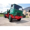 Bedford TM 6x6 Drop Side Cargo Truck with Atlas Crane | 