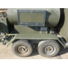 Ex Military Fluid Transfer 1000 Litre Tanker Trailer  в наличии для продажи