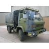 MAN 8.136 FAE 4x4 Drop side cargo truck   ex military for sale