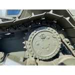 Caterpillar D5N XL Dozer with winch   ex military for sale