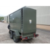 Hunting 150 KVA Trailer Mounted Generator  military for sale