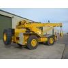 Grove RT 620S rough terrain 4x4 20 ton crane   used military vehicles, MOD surplus for sale